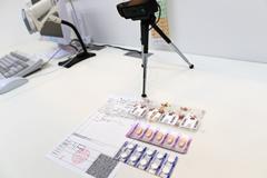 調剤業務レコーダー