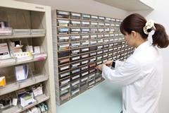 処方薬の安全で適正な使用
